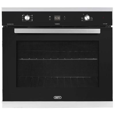 Defy DBO474 730mm Gemini Petit Chef Multifunction Oven