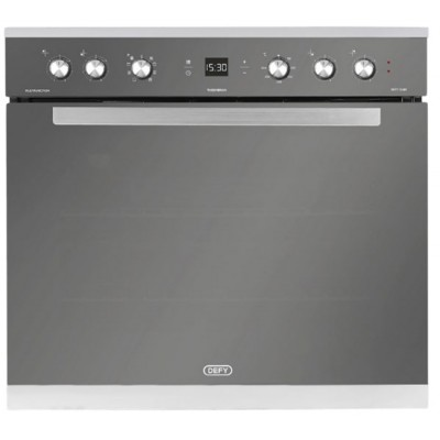 Defy DBO476 730mm Gemini Master Chef Multifunction Oven