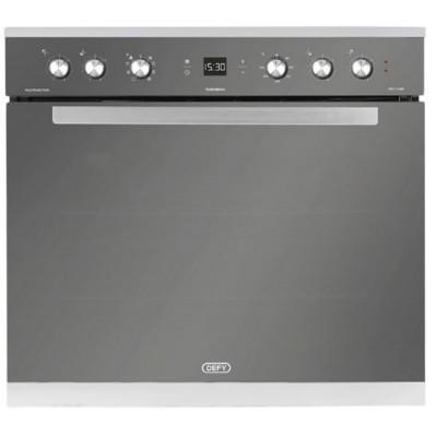 Defy DBO476 730mm Gemini Master Chef Multifunction Oven