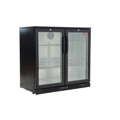 SnoMaster DBQ220 220 Litre Under Counter Beverage Cooler