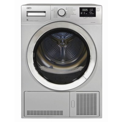 Defy DCY8402GM 8kg Condenser Dryer