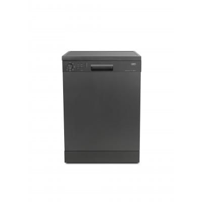 Defy DDW232 Manhattan Grey 13 Place Dishwasher