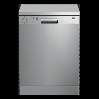 Defy DDW236 Inox 13 Place Dishwasher