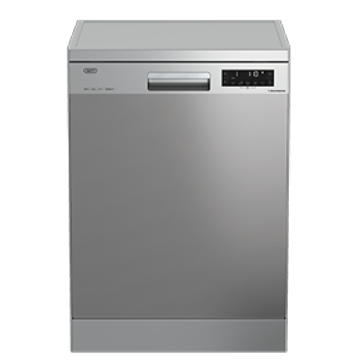 Defy DDW247 Inox 14 Place Dishwasher