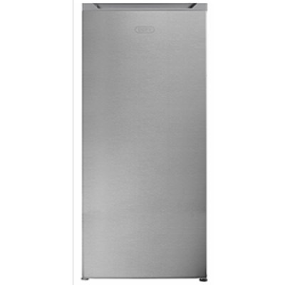 Defy DFD175 133L Metallic L175 M Bar Fridge