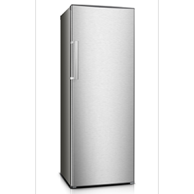 Defy DFD430 335L Inox DLI-45 Upright Fridge