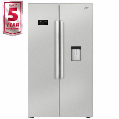 Defy 365L Side By Side With Water Dispenser Fridge