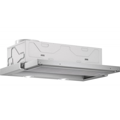 Bosch Serie 2 DFL064W50 60 cm Slimline Cooker Hood
