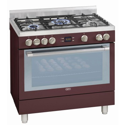 Defy 900mm Free Standing Oven
