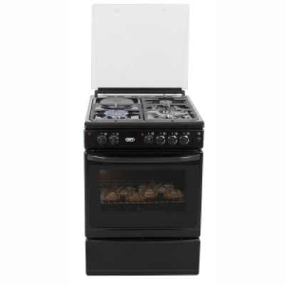 Defy DGS179 600mm 600 Series Gas Electric Stove