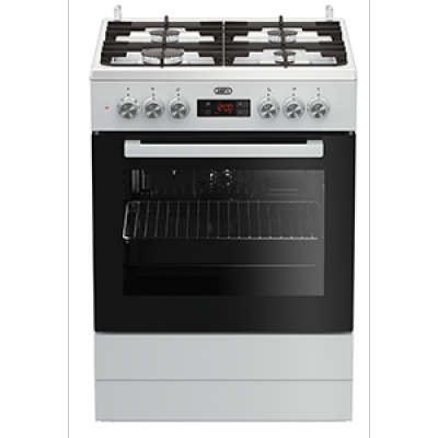 Defy DGS182  600mm 600 Series Gas Electric Stove