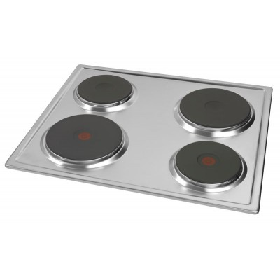 Defy Solid Hob 600mm
