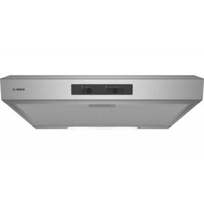 Bosch DHU635HZA 600mm Stainless Steel Built In Extractor