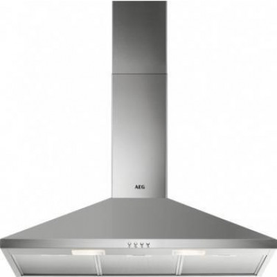 AEG DKB2930M 900m Stainless Steel Wall Mount Extractor