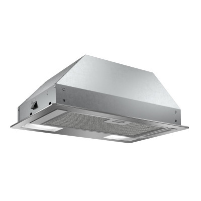 Bosch DLN53AA50 530mm Stainless Steel Canopy Extractor