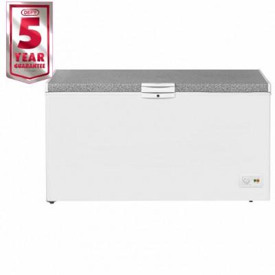 Defy DMF454 386L White CF410HC Eco Chest Freezer