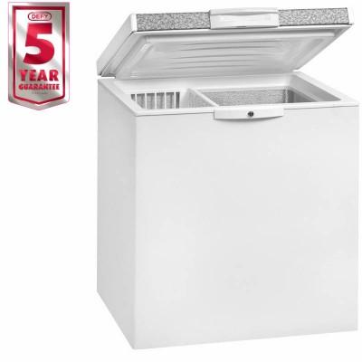 Defy DMF470 195L White CF210HC Eco Chest Freezer
