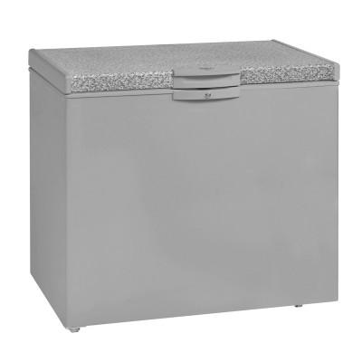 Defy DMF474 254L Metallic CF300HC Eco Chest Freezer