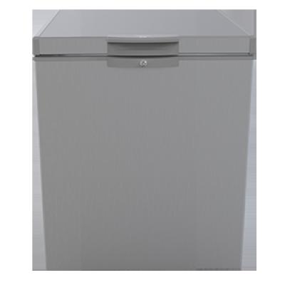 Defy DMF513 195L Satin Metallic CF210HC Eco Chest Freezer
