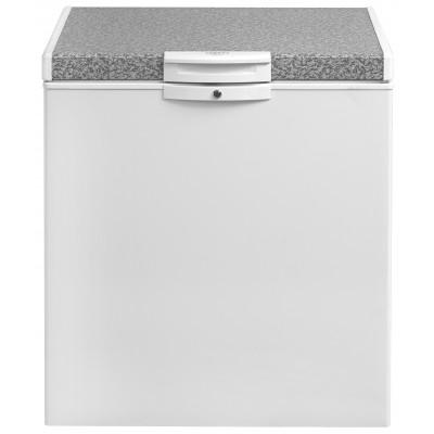 Defy DMF498 195L White CF210 W Solar Chest Freezer