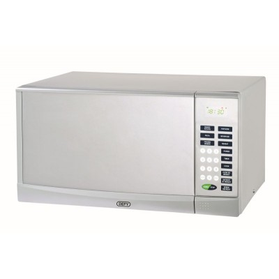 Defy 28L Electronic Mirror Microwave