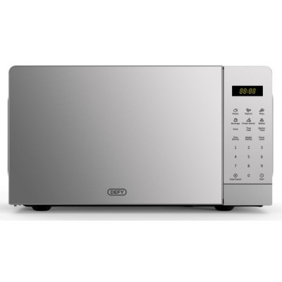 Defy DMO383 20L Mirror Electronic Microwave