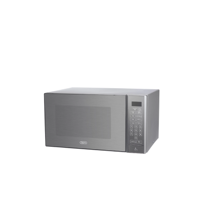 Defy DMO390 30L Mirror Glass Electronic Microwave