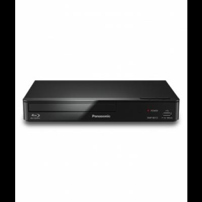 Panasonic DMP-BD73GC-K BD Player