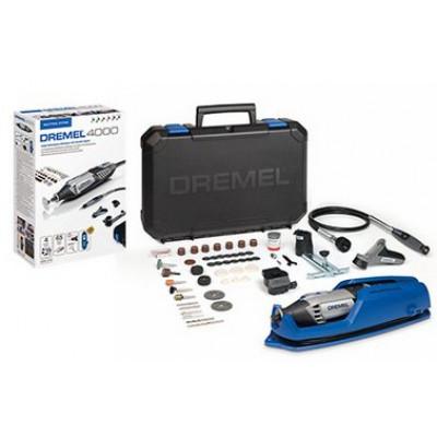 DREMEL® 4000 (4000-4/65 EZ) Multi-Tool