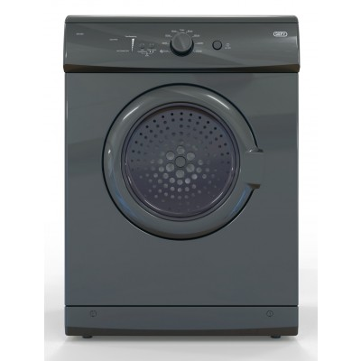 Defy DTD230 5kg Auto Tumble Dryer Manhattan Grey