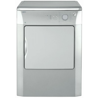 Defy 8kg Air-Vented Dryer