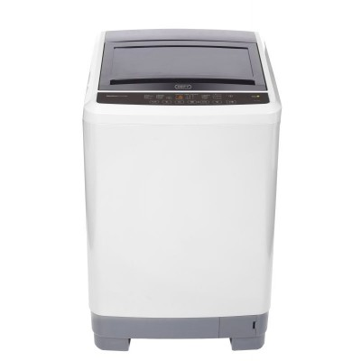 Defy DTL145 8KG Metallic Top Loader Washing Machine