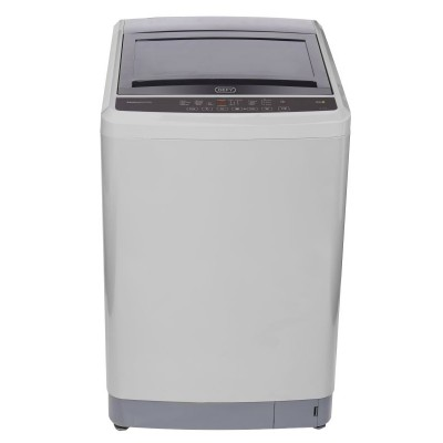 Defy DTL147 10KG Metallic Top Loader Washing Machine