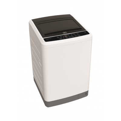 Defy DTL155W 8KG White Top Loader Washing Machine