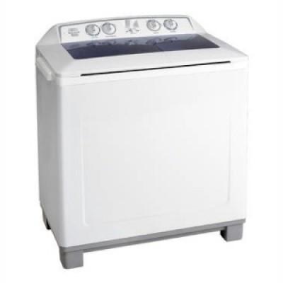 Defy DTT 164 Twin Tub Washing Machine White