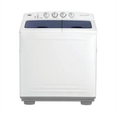 Defy DTT171 72L White 1000 Twinmaid Twin Tub Washing Machine