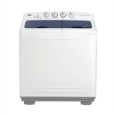 Defy DTT 172 Metallic 1000 Twinmaid Twin Tub Washing Machine