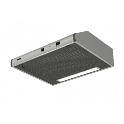 AEG DUB2622M 600mm Stainless Steel Extractor