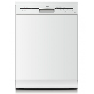 Midea 13 Place Full Size Dishwasher - White