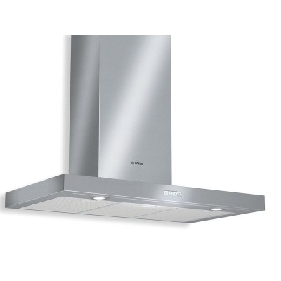 Bosch 90cm Stainless Steel Wall Mounted Extractor Exhaust