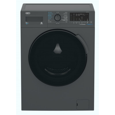 Defy DWD 318 7/4KG Manhattan Grey Washer Dryer Combo