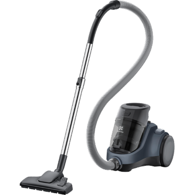Electrolux EC41-H2T 1800W Ease C4 Canister Vacuum Cleaner