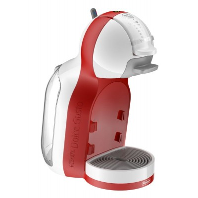 Delonghi Nescafe Dolce Gusto Mini Me Red