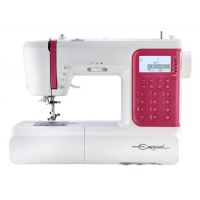 Empisal 856652 50 Electronic Sewing Machine