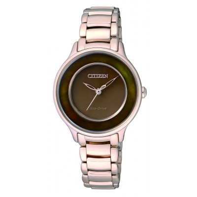 Citizen Ladies Eco-Drive EM0382-51W Watch