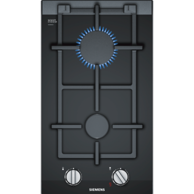Siemens ER3A6BD70 iQ700 30cm Domino Gas Hob
