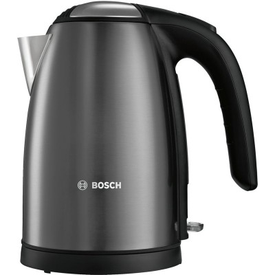 Bosch Anthracite 1.7L Kettle