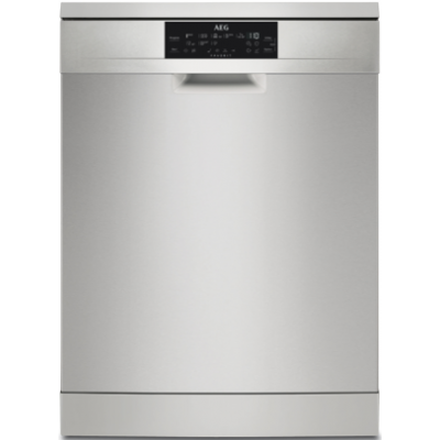 AEG FFB83700PM 15 Place Stainless Steel Dishwasher