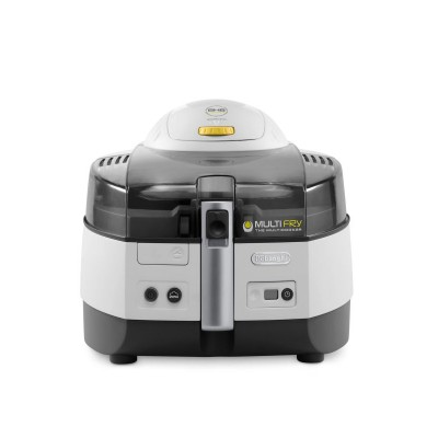 Delonghi Oil Fryer Chef