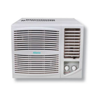 Alliance 12000BTU Windowwall Aircon